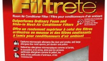 3m filtrete air conditioner filter 15inch by 24inch - Filtrete Air Filter