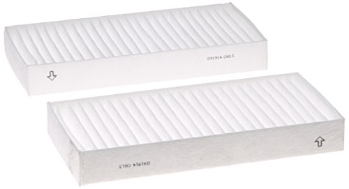 Wix Filters 24302 Cabin Air Panel Pack Of 1 Air